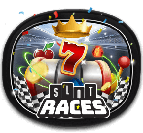 online casino - Slot Races