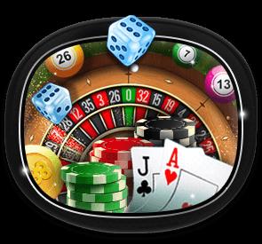 casino online: Juegos de Casino