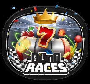casino online: Carreras de Slots