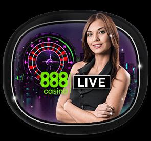 Casinò online - Live Casino
