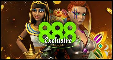 Jogos Exclusivos de 888