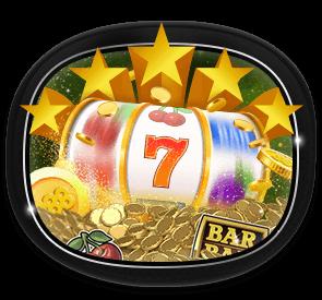 Casino online - Jackpots
